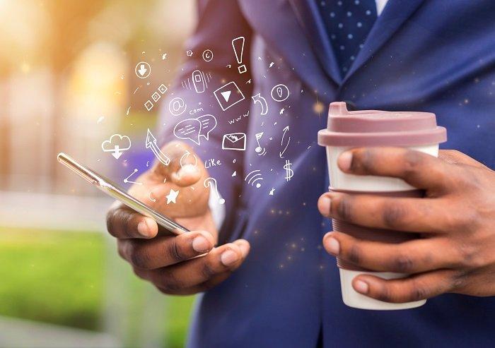 Estos Son Los Beneficios de Hacer una App para Tu Negocio