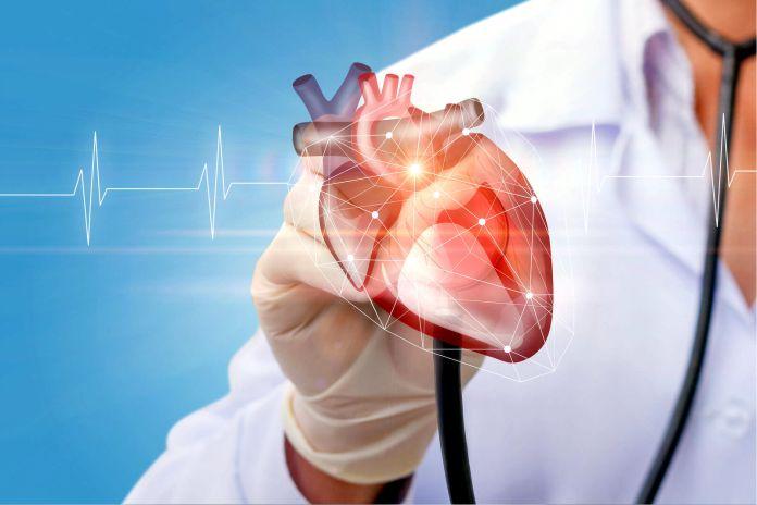 Siete pasos hacia un corazón sano