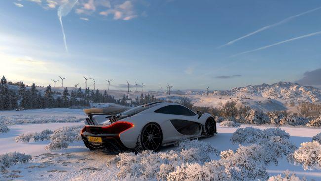 E3 2021: Forza Horizon 5: ¿más grande también es mejor?
